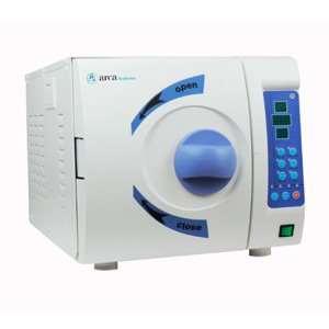 AUTOCLAVE B-YES 18L